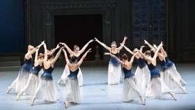 Bild: Kammermusik und Tanz