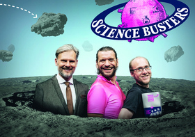 Bild: Science Busters -