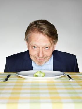 Bild: Dietmar Wischmeyer - Vorspeise zum Jüngsten Gericht