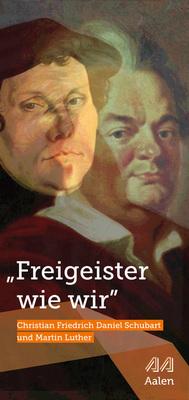 Bild: M. Luther und C.F.D. Schubart - Lesekonzert