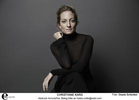 Bild: Brahms-Preis 2018 - Verleihung an Christiane Karg