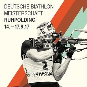 Bild: Dt. Biathlon Meisterschaften | Tageskarte Samstag