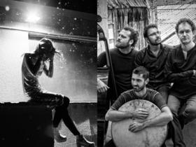 Bild: Eröffnungskonzert: JFDR | Sokratis Sinopoulos Quartet