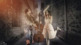 Bild: String Demons