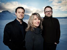 Bild: Sunna Gunnlaugs Trio