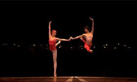 Bild: Dancing Beethoven