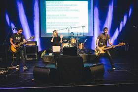 Bild: Frizz Live: Die Live-Karaoke Band