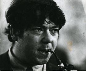 Bild: Herbert Heckmann in Literatur und Musik - Moritz Eggert & Peter Schöne