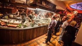 Bild: Küchenparty El Andaluz