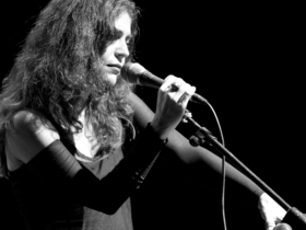 Bild: Savina Yannatou & Primavera Trio