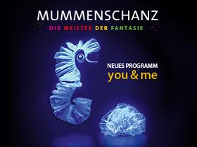 Bild: Mummenschanz