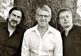 Bild: Busse + Denecke + Nawothnig Jazz-Trio: A Tribute To Al Jarreau
