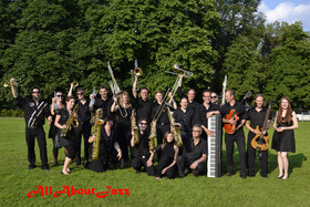 Bild: Sommer Special mit All About Jazz Big Band