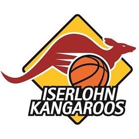Bild: EN BASKETS Schwelm - Iserlohn Kangaroos