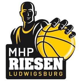 Bild: Rockets - MHP Riesen Ludwigsburg