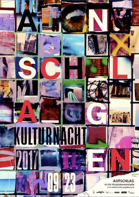 Bild: Magdeburger Kulturnacht 2017 - Ticket für alle teilnehmenden Einrichtungen