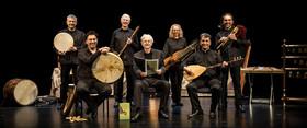 Bild: Paul Maar: Neues vom fliegenden Kamel (deutsch-türkisch) - Eine literarisch-musikalische Reise ins Land des Nassredin Hodscha