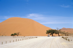Bild: Grandioses Afrika