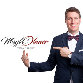 Bild: Magic Dinner Show - Bad Schönborn