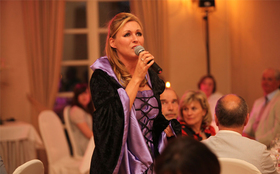 Bild: Das MUSICAL Dinner - Unvergessliche Musical Highlights
