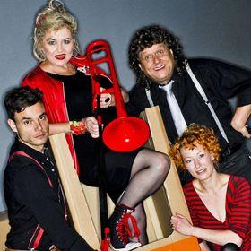 Bild: Die Herkuleskeule - Politisches Ensemble-Kabarett: Ballastrevue