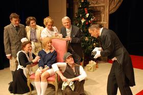 Bild: Theaterreihe des Volksbildungsrings Bad Arolsen 2017/2018 - Der kleine Lord - Familien-Musical