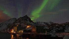 Bild: Norwegen und Schweden im Wandel der Jahreszeiten