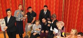 """Theater """"aller art"""" präsentiert: - Ein Abend mit Loriot"""