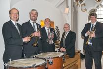 Bild: Festliches Neujahrskonzert - Im Glanz von Trompete und Orgel