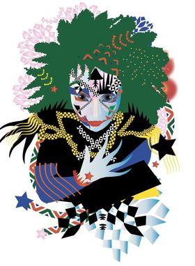Bild: Shockheaded Peter - Junk Opera von Julian Crouch, Phelim McDermott und The Tiger Lillies