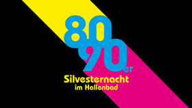 Bild: 80er & 90er Silvesternacht im Hallenbad