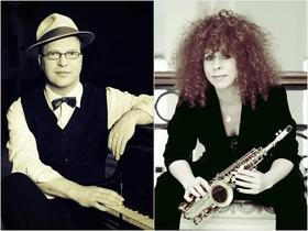 Bild: Tina Tandler präsentiert: Blues, Soul & Boogie Woogie