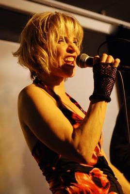 Bild: Tina Tandler präsentiert: Jazz, Blues & Soul