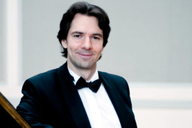 Bild: Piano-Recital mit Georgy Gromov