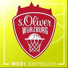 Bild: medi bayreuth vs. s.Oliver Würzburg - ZWEITMARKT Saison 17/18