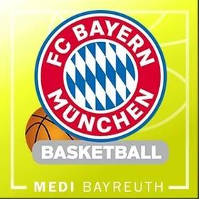 Bild: medi bayreuth vs. FC Bayern München - ZWEITMARKT Saison 17/18