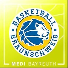 medi bayreuth vs. Basketball Löwen Braunschweig