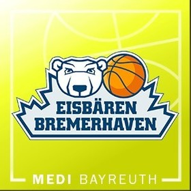 Bild: medi bayreuth vs. Eisbären Bremerhaven