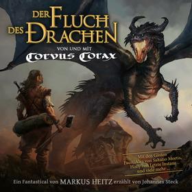 """Bild: Corvus Corax - """"Der Fluch des Drachen mit Corvus Corax & Gästen"""""""