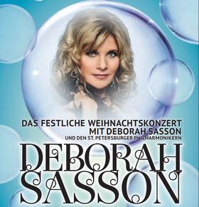 Bild: Das festliche Weihnachtskonzert mit Deborah Sasson und der Russischen Kammerphilharmonie St. Petersburg