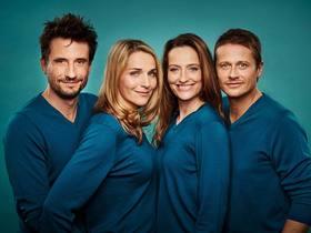Lieber schön - Komödie von Neil LaBute mit Oliver Mommsen, Tanja Wedhorn, Roman Knižka und Nicola Ransom