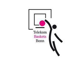 Bild: BG Göttingen - Telekom Baskets Bonn