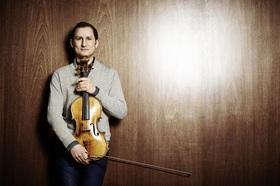 Bild: Antoine Tamestit & Claudio Bohórquez - Viola und Cello