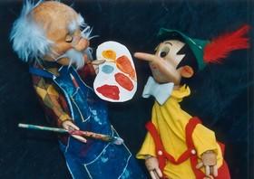 Bild: 21. Tiengener Puppenspieltage