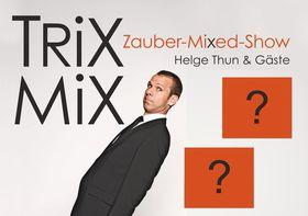 Bild: Trix Mix - mit Helge Thun