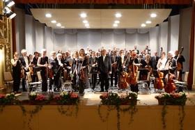 Bild: 30. Jubiläum des Sinfonischen Orchesters Ravensburg - Entführung aus dem Serail