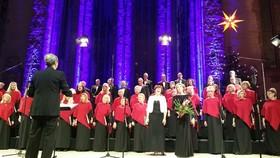 Bild: Exaudi Chor Magdeburg