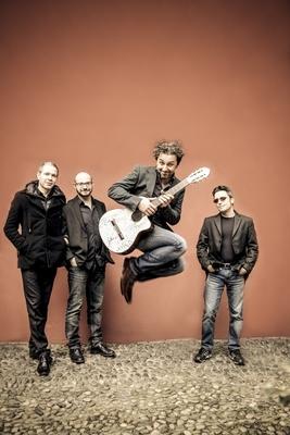 Bild: Fabrizio Consoli & Band