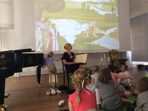 Bild: Wagner für Kinder: Der fliegende Holländer