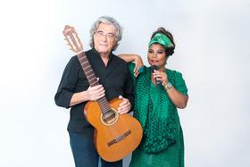 Bild: Latin Christmas - Konzert mit Wolfgang Gerhard und Valdeci Oliveira